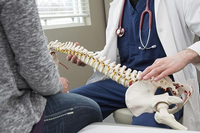 Toronto Neck & Back Pain Clinic